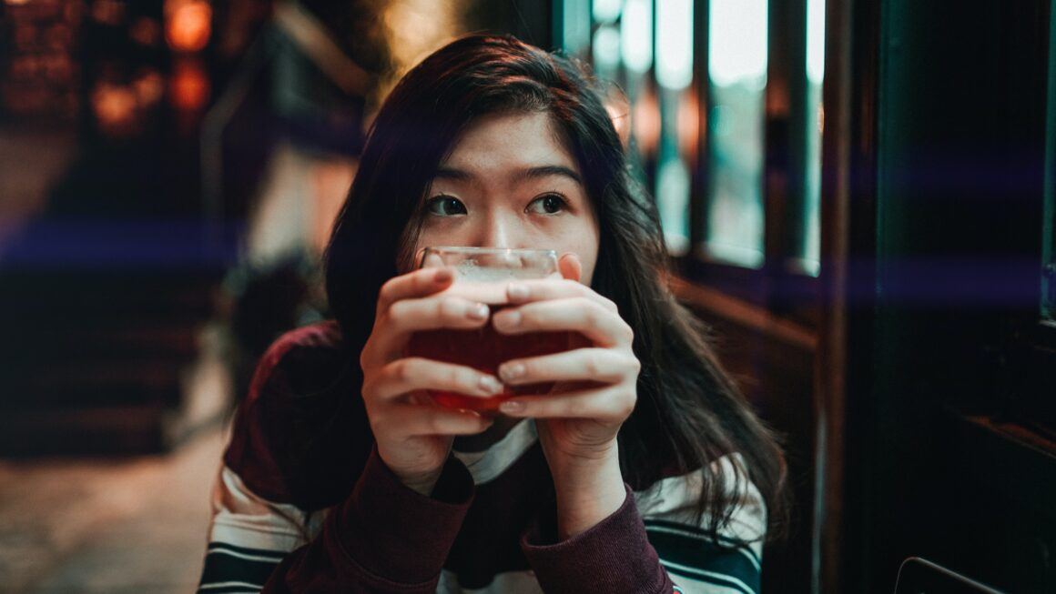 THE ALCOHOL USE SPECTRUM – WHERE DO YOU FALL?